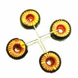 Bobina di bobina d'arresto professionale con l'IEC, ISO9001, certificazione del Ce, dal fornitore per illuminazione solare