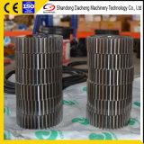 Dsr100g汚水処理のための4インチのアウトレットのブロアモーター通風器