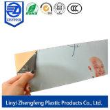 Film en plastique adhésif de protection pour la surface acrylique de feuille de la fabrication de Shandong