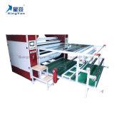 Tambor giratorio de aceite de rodillo máquina multifuncional sublimación
