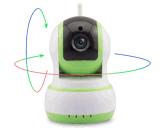 720p HD IRのホームセキュリティーのWiFi IPのカメラ