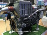 600HP 1500rpm Yuchai Marinedieselmotor-Fischerboot-Motor
