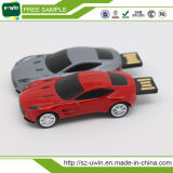Movimentação superior do flash do USB do carro do presente da promoção de venda