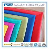2016 Yintex alta calidad Crepe lino / tela de algodón para el vestido