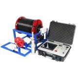 Wasserdichte tiefes Wasser-Vertiefungs-Inspektion-Kamera und Bohrloch-Kamera-Bohrloch videocctv-Kamera-tiefe Unterwasserinspektion-Kamera-Videoaufzeichnungs-Bohrloch-Kamera