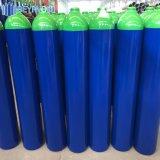 De medische Gasfles 200bar 213bar 230 Staaf 300bar van het Argon van Co2 van de Zuurstof Cilinder Gemengde