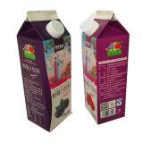 500ml 우유, 주스, 식초, 포도주, 물, 판지