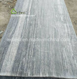 Mattonelle grige del granito dell'onda della Cina G302 per la pavimentazione del raccordo del rivestimento del rivestimento per pavimenti della parete