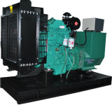 Diesel Generator Set with Cummins Engine