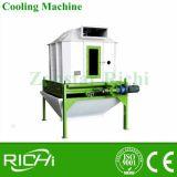 El equipo de la avicultura del caballo del arroz de los productos de la agricultura de China introduce la pelotilla que hace la máquina