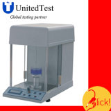 Testeur de tension de surface liquide de mesure d'encre (JZYW-200AL)