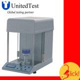 Tester de tensão superficial de medida líquida de tinta (JZYW-200AL)