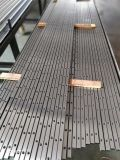 中国の線形ガイド・レールのスライドのブロックの線形スライドの単位ベアリングSBR10uu SBR6uu SBR20uu
