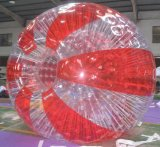 Certificado CE Bola inflable inflable Zorb para la venta, Zorb Ball, Zorbing inflable