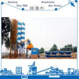 Ce Gediplomeerde Hz75 75m3 per het Concrete Toevoegsel die van het Uur het Groeperen Installatie mengen