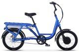 48V 13ah Samsung Li Battery, Rola Brake를 가진 E-Bicycle