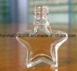 bottiglia di vetro dell'olio del chiodo 5-30ml
