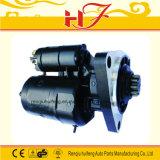 Heavy Tracteur MTZ 4.5KW 24v9142.782 CT de démarreur de moteur