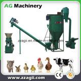 Mixer van de Mixer van het Dierenvoer van de Machine van de Verwerking van het voer de Verticale