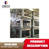 Macchina piegatubi automatica della barra d'acciaio Gw46/piegatrice ampiamente usata del tondo per cemento armato da vendere