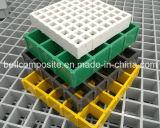 Vezel - glas Versterkte Plastic Grating (van FRP), Grating. GRP