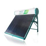 100L het binnenlandse ZonneVerwarmingssysteem Pdf van het Water