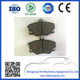 Desgaste - zapata de freno resistente de las piezas de automóvil del árbol delantero Fdb370