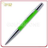 Venda por grosso presente de promoção de boa qualidade barato Clique caneta de Esferas