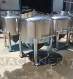 Micro fermentatore usato dell'acciaio inossidabile della fabbrica di birra da vendere (ACE-FJG-C7)