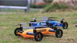 1311038-2.4G 8CHの6軸線RC Quadcopter車