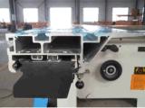 Le panneau de Tableau de glissement de machine de travail du bois de haute précision a vu la machine de découpage