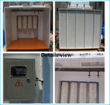 Powder Recovery Spray Booths