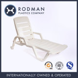 측량 조수 고품질 옥외 바닷가 라운지용 의자