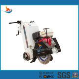 Auto-Working Sierra en hormigón de cemento y asfalto con HONDA GX390 13HP (JXC-400GA)