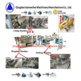 China-Fabrik-automatische Massennudel-Verpackungsmaschine