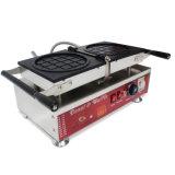 تحميص تجهيز مستديرة كعكة صانع /Pancake آلة مع [س]