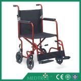 CE/ISO de goedgekeurde Hete Stoel van het Wiel van het Staal van het Type van Kinderen van de Verkoop Goedkope Medische (MT05030003)