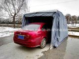 高品質の工場価格Foldable移動式携帯用車の避難所のガレージ