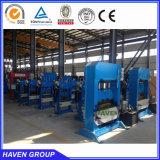 hydraulische Presse 150T verbiegende Maschine