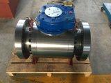 L'acier de Hastelloy a modifié le robinet à tournant sphérique de flottement de bride de tourillon