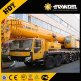 Grue à camion Qy25k-I Zoom-Truck 25 tonnes