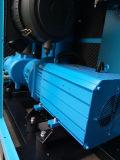 Compresor de aire del tornillo de la presión inferior para la industria textil