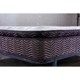 Colchón barato de rey Queen Memory Foam Bed del resorte de Bonnell del comerciante