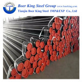 DIN1629 St37 Hot Rolled Seamless Carbon Steel Pipe