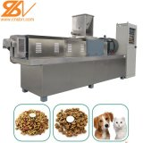 Alta nueva condición seca automática máquina de hacer comida para perros