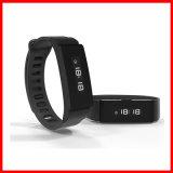 Horloge van de Sport van de Pedometer van de Monitor van de slaap het Waterdichte Slimme