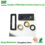 Abrir a espuma da pilha EPDM com adesivo para equipamentos mecânicos