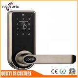 Blocage de porte intelligent d'acier inoxydable de qualité avec le lecteur de RFID