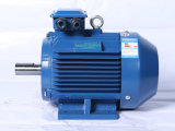 Amplamente utilizado, de alta qualidade, 22kw, de alta eficiência e Enegy-Saving 3 Phase Electric Motor