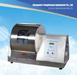 Лаборатория Автоматическая Tclp токсичность выщелачивания 0~60об/мин малой скорости поворотный привод грохота с защитным кожухом